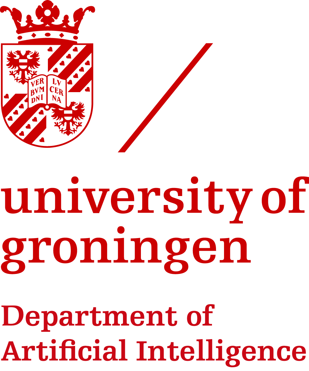 University of Groningen/AI department, Bernoulli Institute